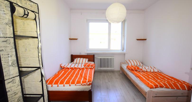 Krótkoterminowa umowa najmu mieszkania